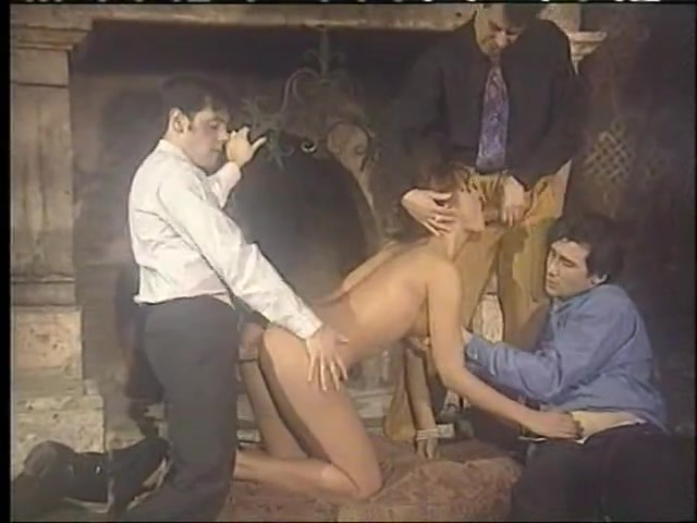 Arousing Stuff - Threesome