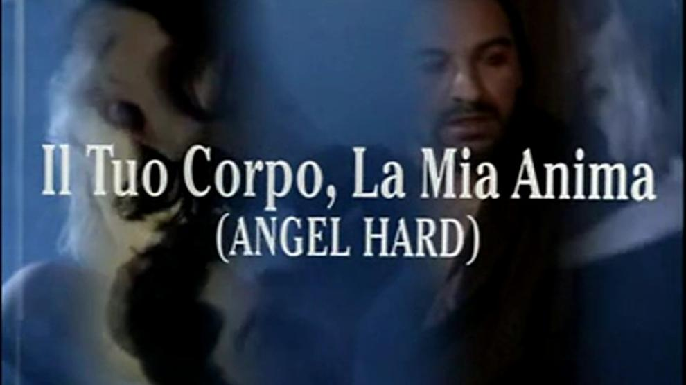 Il Tuo Corpo, La Mia Anima (1995) - VINTAGE MOVIE