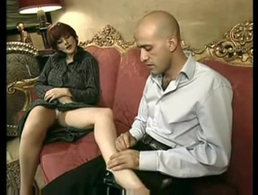 Mommy Italian Mother I´d Like To Fuck Screwed